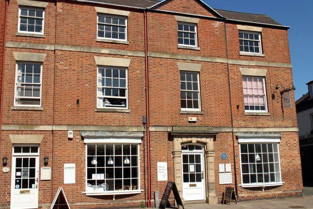 Leisure/hospitality for sale in Burton Street, Melton Mowbray