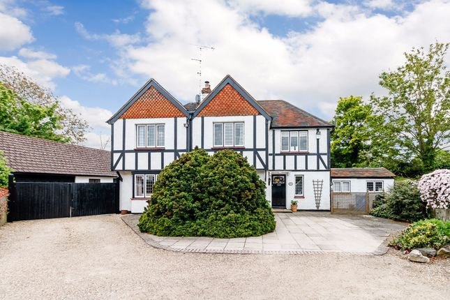 Thumbnail Detached house for sale in High Street, Bray, Maidenhead
