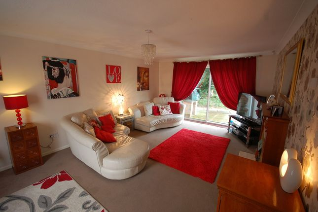 Thumbnail Detached house for sale in Nunnery Drive, Thetford