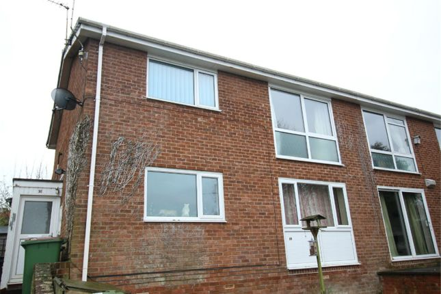 Thumbnail Flat for sale in 16 Honister Drive, Cockermouth, Cumbria