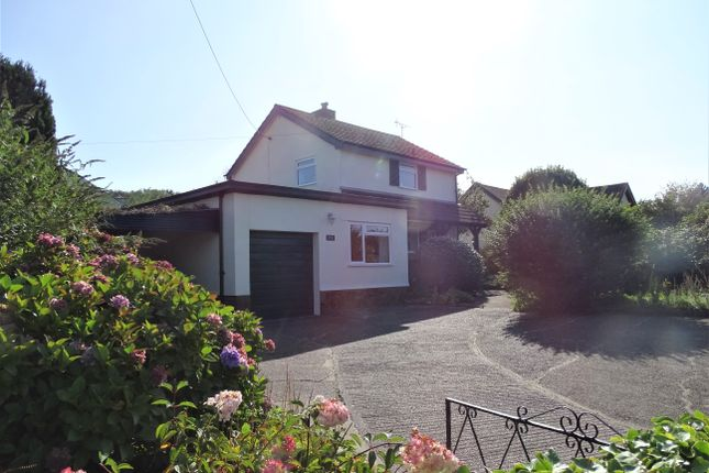 Thumbnail Detached house for sale in Fore Street, North Molton, South Molton