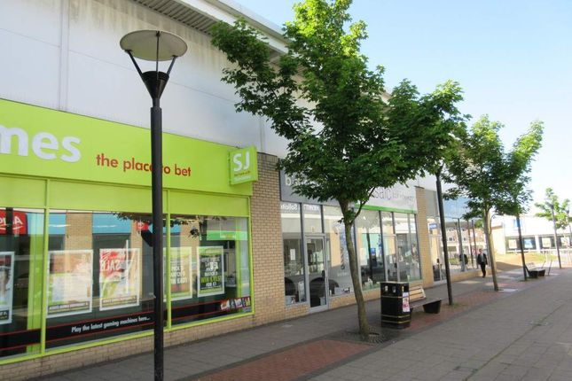 Thumbnail Retail premises to let in C1, The Parade, Newton Aycliffe