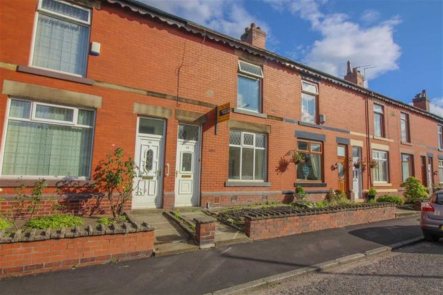 Thumbnail Terraced house for sale in Chesham Road, Bury, Greater Manchester