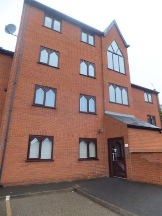 Thumbnail Flat to rent in Grosvenor Crescent, Grimsby