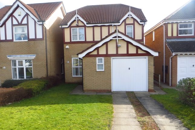 Thumbnail Detached house to rent in Nile Street, North Shields