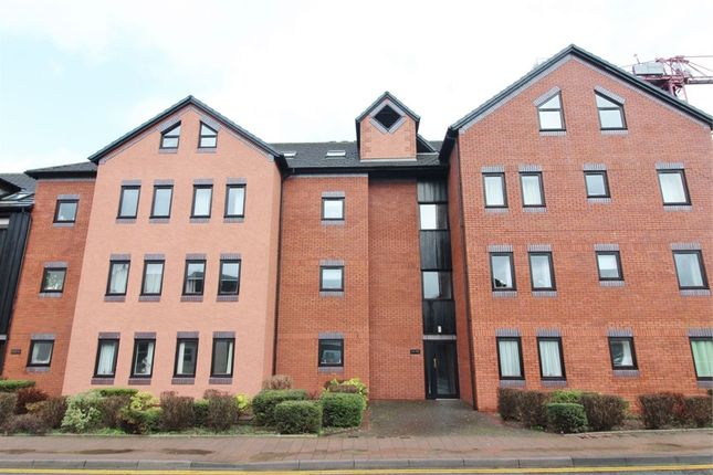 Thumbnail Flat for sale in Whelpdale House, Roper Street, Penrith, Cumbria