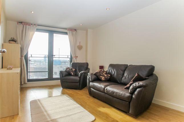 Thumbnail Flat to rent in Cross Green Lane, Leeds