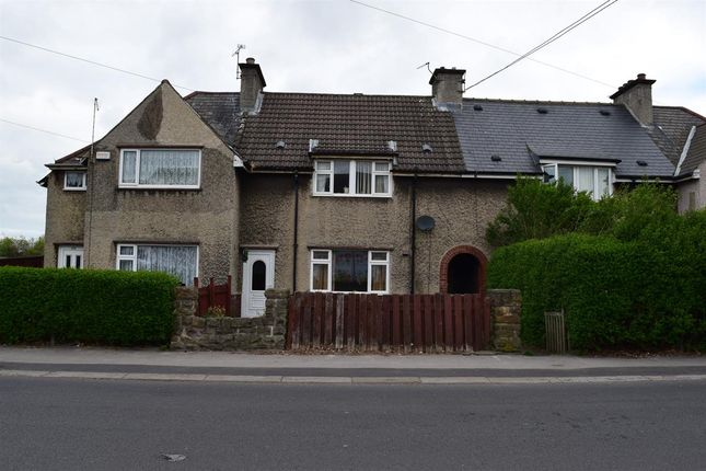 3 bed terraced house for sale in Badsley Moor Lane, Rotherham