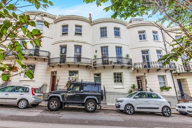 5 bed terraced house for sale in Norfolk Square, Brighton