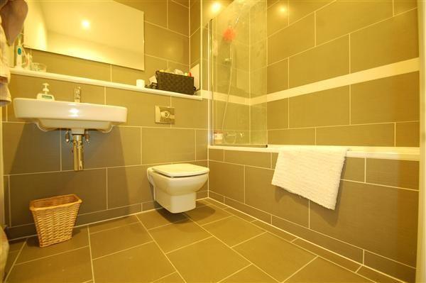 Bathroom of Chorus Development, Broadway House, 2 Stanley Road, Wimbledon SW19