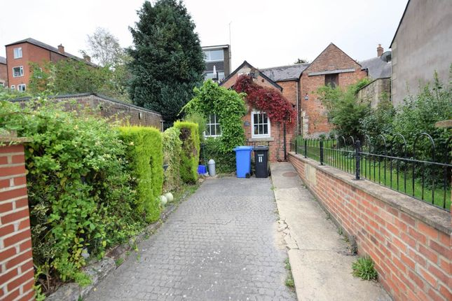 Thumbnail Cottage to rent in Stable Cottage, Dogger Bank, Morpeth