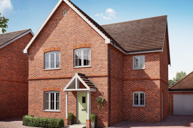 Thumbnail Detached house for sale in North End Road, Yapton, Arundel