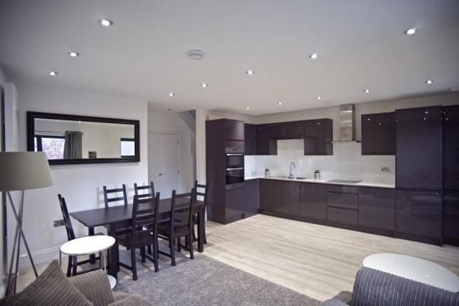 Thumbnail Detached house to rent in Spa Road, London