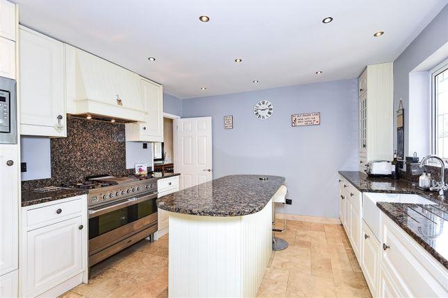Kitchen 2 of Nine Mile Ride, Finchampstead, Berkshire RG40