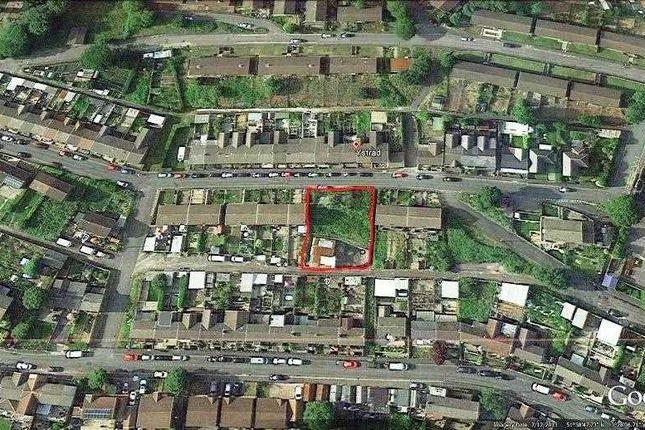 Google Image of Land, 22 Bodringallt Terrace, Pentre CF41
