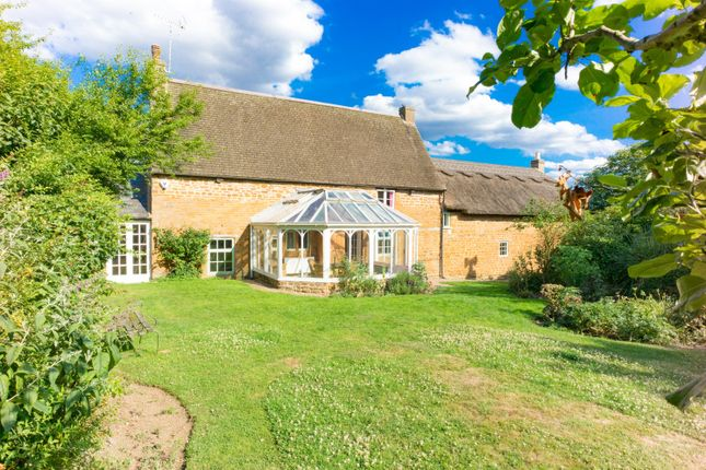 Thumbnail Detached house for sale in Main Street, Drayton