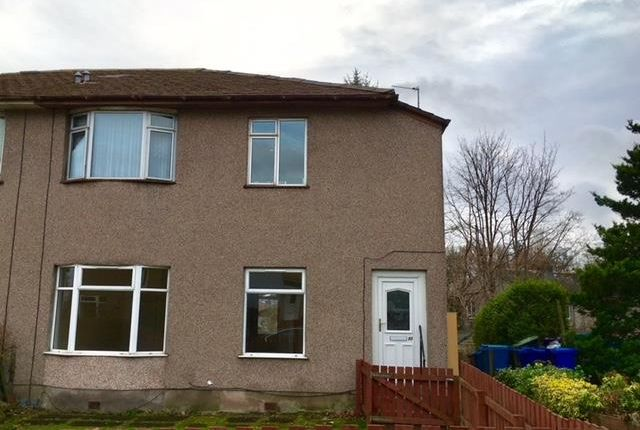 Thumbnail Flat for sale in Glencroft Road, Croftfoot, Glasgow