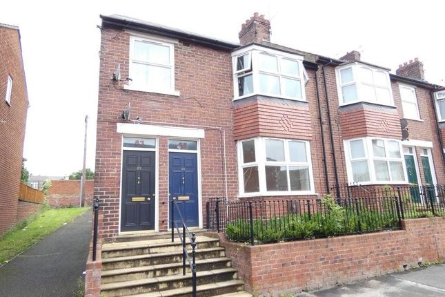 Flat to rent in Rawling Road, Bensham, Gateshead