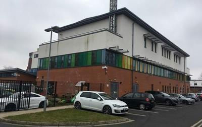 Photo 2 of The Beacon, Westgate Road, Newcastle Upon Tyne NE4