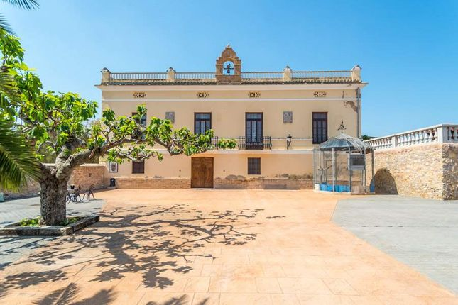 Thumbnail Villa for sale in Segorbe, 12400, Castellón, Spain