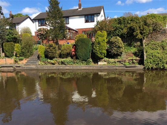 Thumbnail Property for sale in The Poplars, Chorley