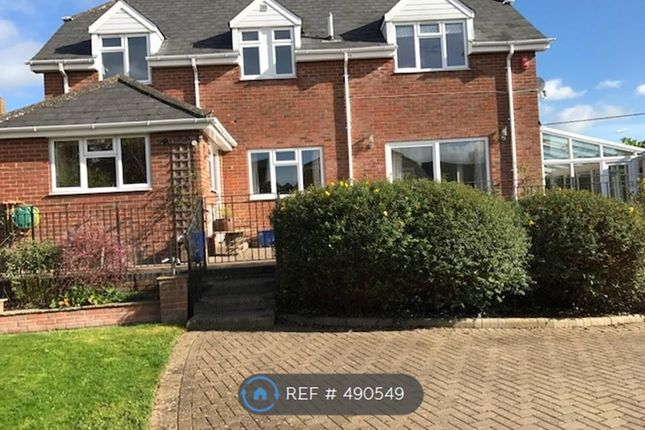 Thumbnail Detached house to rent in School Hill, Brinkworth