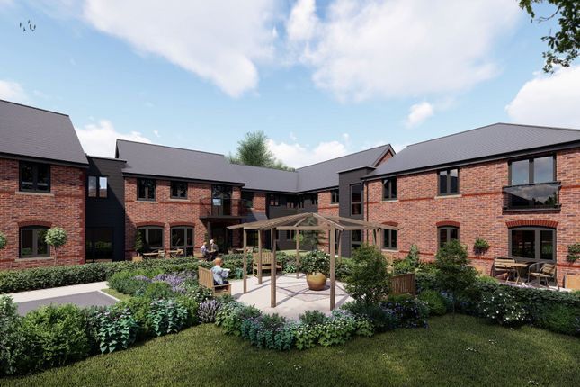 Thumbnail Studio for sale in Mckelvey Way, Audlem, Crewe
