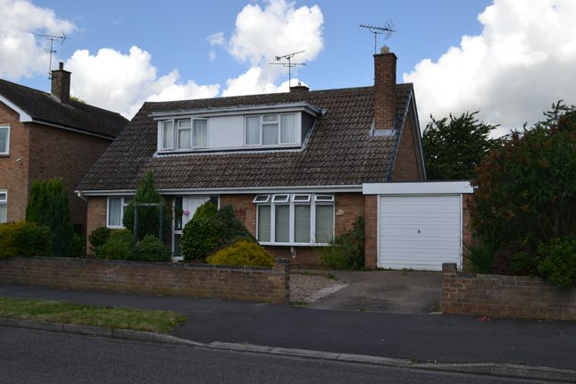 Thumbnail Detached house to rent in Valley Prospect, Newark