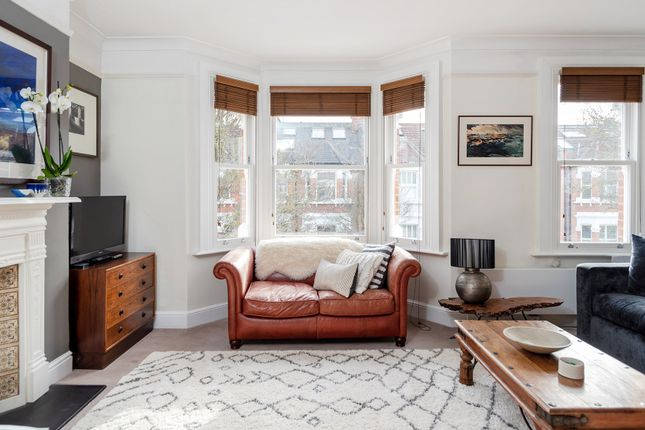 Thumbnail Duplex to rent in Kenyon Street, London