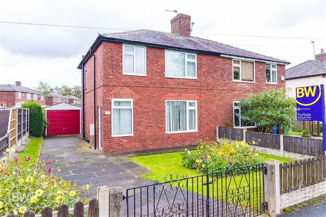 3 bed semi-detached house for sale in Formby Avenue, Atherton, Manchester