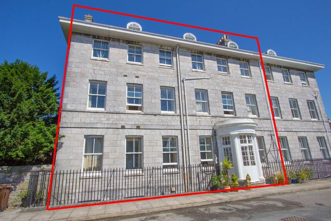 Thumbnail Semi-detached house for sale in The Square, The Millfields, Stonehouse, Plymouth