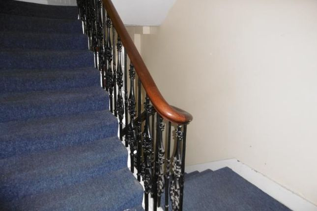 Communal Stairs - View 1