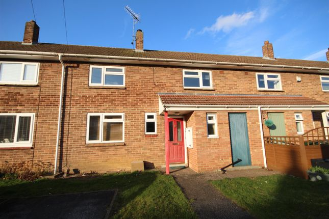 3 bed terraced house for sale in Cawood Crescent, Church