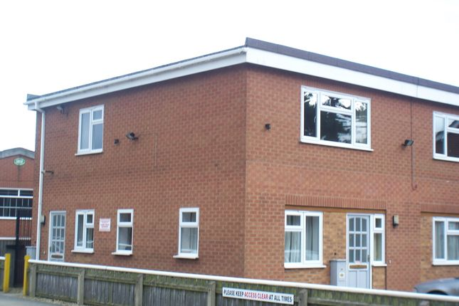2 bed flat to rent in Fen Road, Holbeach, Spalding PE12