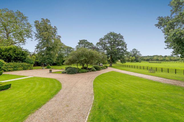 Grounds of Twyford Road, Binfield, Berkshire RG42
