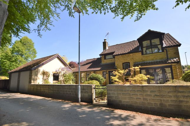 Thumbnail Detached house for sale in The Spinney, Wetherby, West Yorkshire