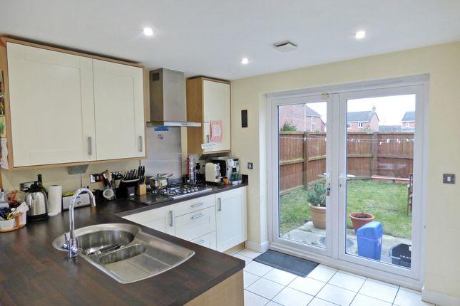 3 Bed Detached House For Sale In 29 Home Park Drive Buckshaw Village Chorley Lancashire PR7