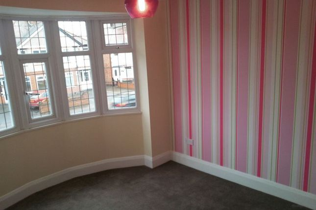 Bedroom 1 of Prince Of Wales Road, Coventry CV5