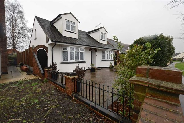 Thumbnail Property for sale in Lampits Hill, Old Corringham, Essex