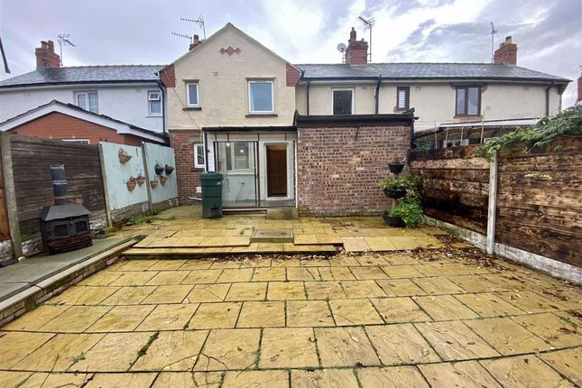 Thumbnail Semi-detached house for sale in Ffordd Edgeworth, Wrexham