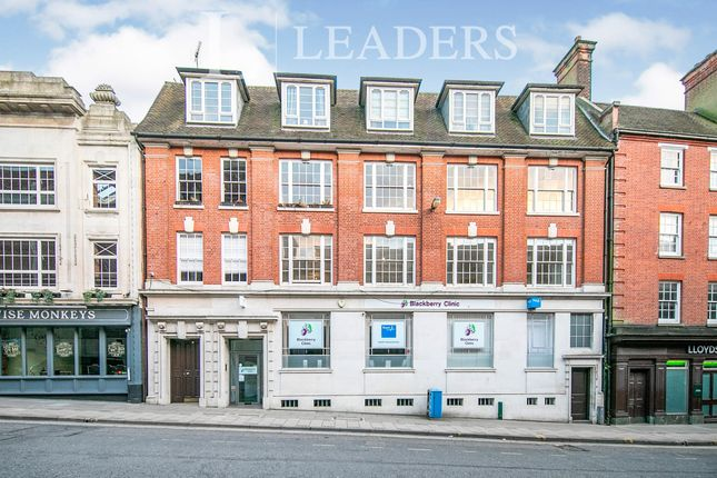 2 bed flat to rent in Lloyds Avenue, Ipswich IP1