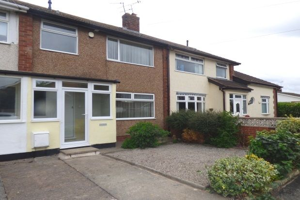 Thumbnail Property to rent in Mor Awel, Abergele