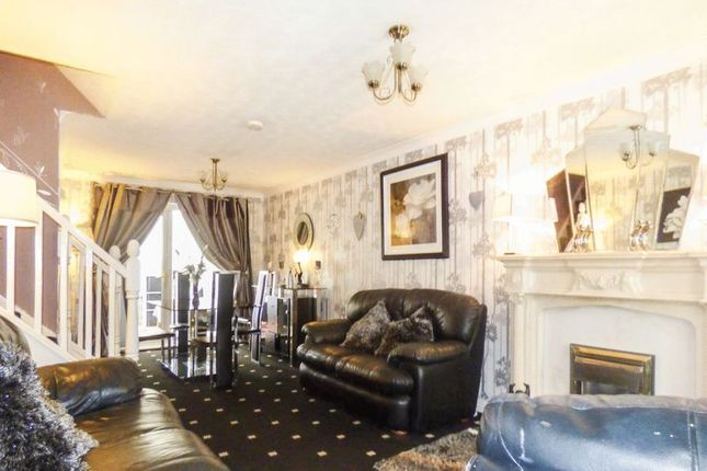Thumbnail Detached house for sale in Parklands Way, Wardley, Gateshead