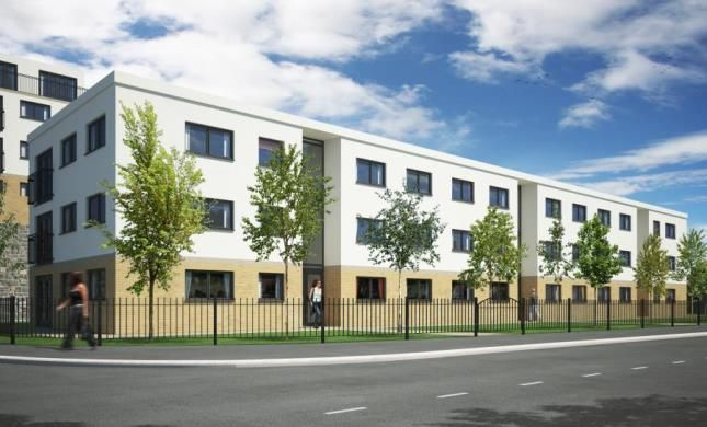 2 bed flat for sale in Jessie Mount, 8 Holt Road, Birkenhead, Wirral