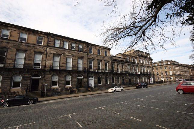 Thumbnail Town house to rent in St. Colme Street, New Town, Edinburgh