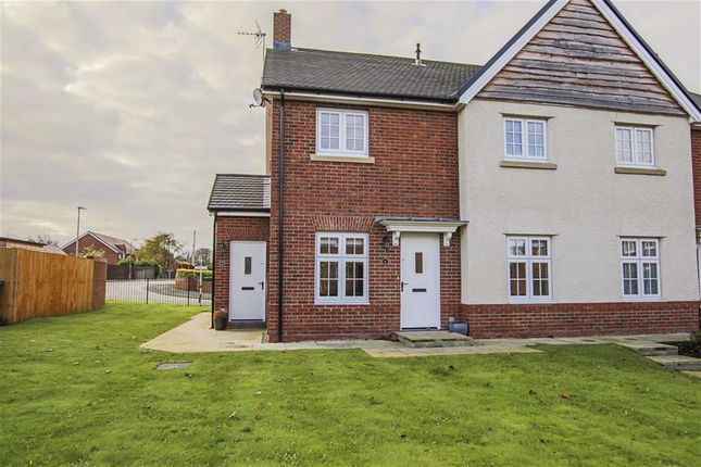 Thumbnail Flat for sale in Park Royal Court, Chorley