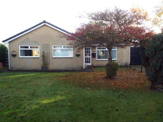 Thumbnail Bungalow for sale in South View, Northallerton