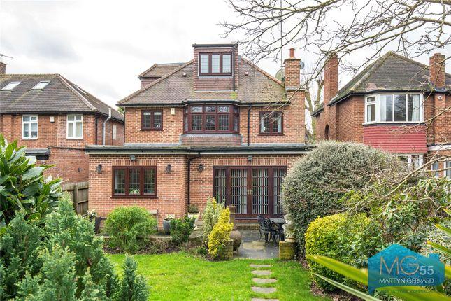 Picture No. 10 of Oakwood Park Road, Southgate, London N14