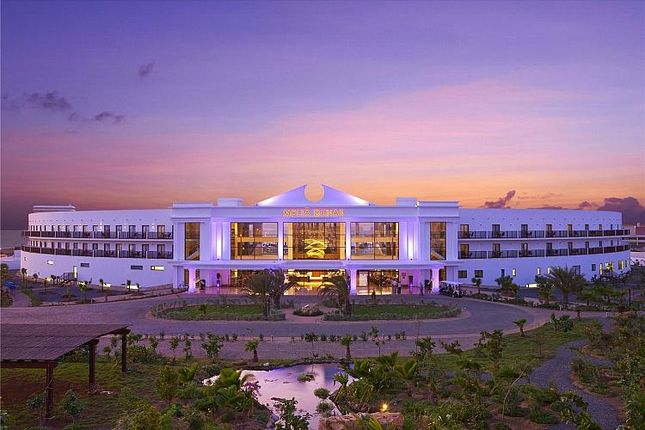 Thumbnail Apartment for sale in Dunas Beach Resort And Spa, Sal, Sal, Cape Verde