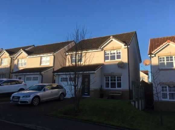 Thumbnail Detached house to rent in Woodlands Drive, Lhanbryde, Elgin